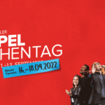 Banner 10ter Gospelkirchentag